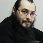 ieromonah Petru Pruteanu