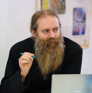 Arhimandrit Nicodim Petre